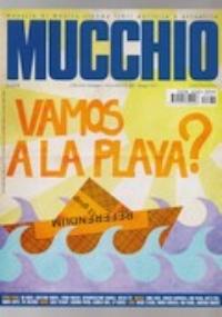 Il Mucchio Selvaggio (Anno XXXV, n° 684/685, luglio/agosto 2011)