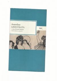 Lisistrata - testo greco a fronte