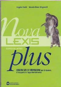 NOVA LEXIS. GRAMMATICA