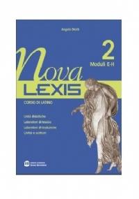 NOVA LEXIS - LEZIONI. VOLUME 1 - MODULI A-D
