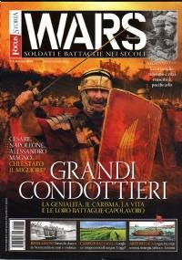 Focus Storia WARS n. 4 (Gennaio 2011): Risorgimento, LE BATTAGLIE CHE HANNO FATTO L'ITALIA UNITA - Guerra di Corea - Giovanna d'Arco - Fortezze russe - Perché oggi la guerra è tabù - [NUOVO]