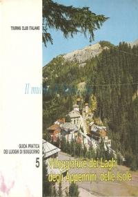 Villeggiature dei Laghi degli Appennini, delle Isole (Guida pratica dei luoghi di soggiorno n. 5)