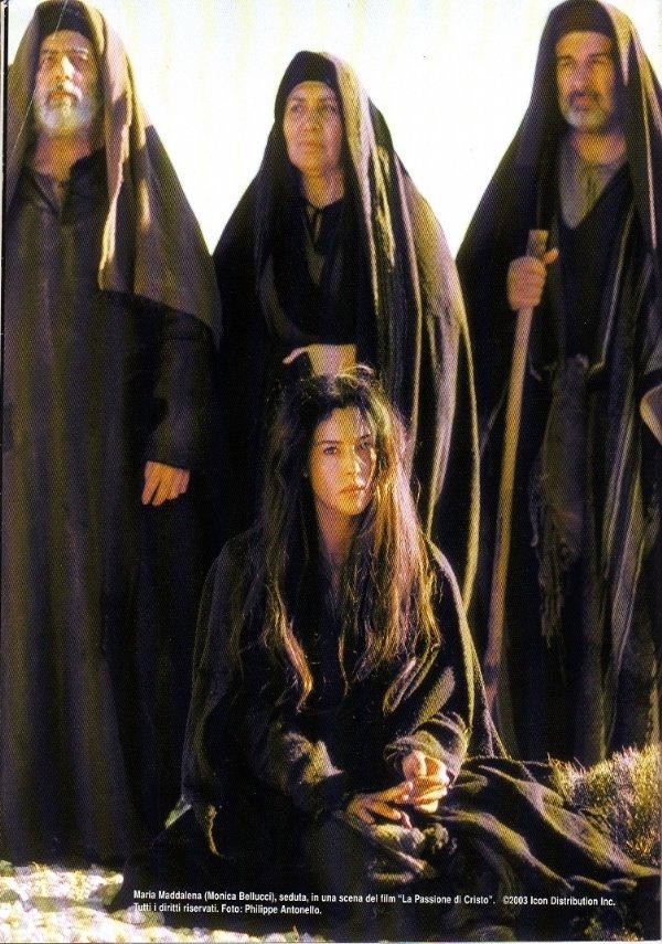 Xché, Anno 1, n. 1: LA PASSIONE di Cristo - Nel CINEMA: da Pasolini a Mel Gibson. Nell'ARTE: da Caravaggio ai santini. Nella MUSICA: da Bach a Lloyd Webber - [COME NUOVO]