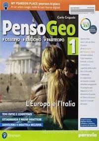 Penso Geo Vol 1