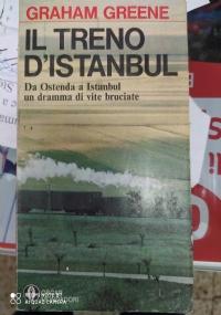 IL TRENO D'ISTANBUL
