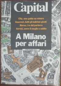 A Milano per affari
