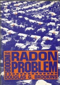 The indoor radon problem