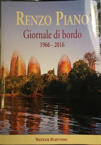 GIORNALE DI BORDO 1966-2016
