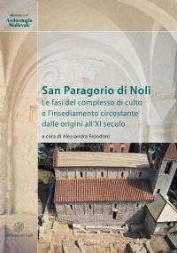 Carta archeologica medievale del territorio ferrarese. I. Fo 76 Ferrara