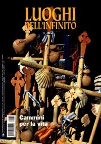 LUOGHI DELL'INFINITO n. 202 (Gennaio 2016) - SGUARDI SULLA CREAZIONE - Tra storia e futuro: le chiese dell'Avana - El Greco, gli anni italiani - [NUOVO]