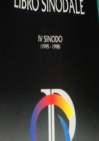 Libro Sinodale - IV Sinodo (1995-1998)