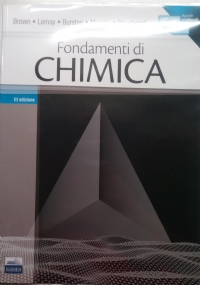 Fondamenti di CHIMICA III edizione