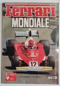 FERRARI MONDIALE (1975)