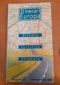 Itinerari d'Europa - Atlante Turistico Stradale