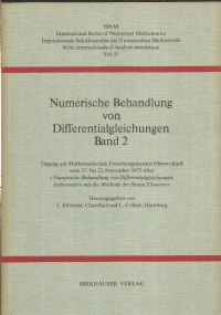 Multivariate approximation theory : proceedings of the conference held at the  Mathematical research institute at Oberwolfach, Black Forest, February 4-10, 1979