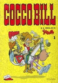 COCCO BILL E IL MEGLIO DI JACOVITTI - 1