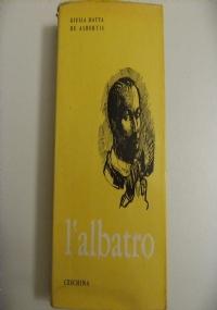 L'albatro - Vita di Baudelaire
