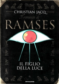 Il romanzo di Ramses. La dimora millenaria