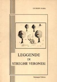 LEGGENDE DI STREGHE VERONESI