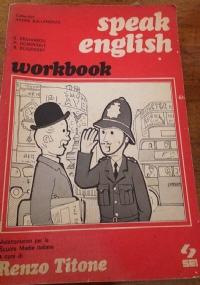 my second language book two, volume 2, l'inglese parlato e scritto