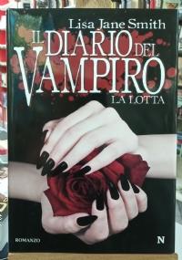 Il diario del vampiro La furia