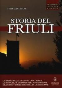 Storia del Friuli