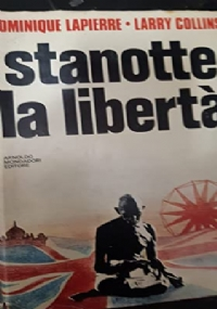 STANOTTE LA LIBERTA'