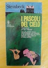 I PASCOLI DEL CIELO