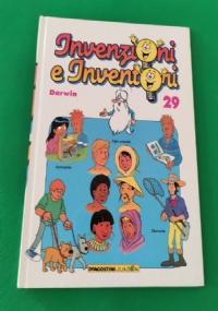 INVENZIONI E INVENTORI 30 – DARWIN