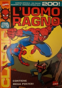 L'Uomo ragno Classic n. 77