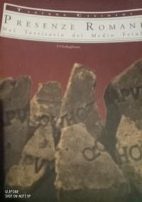 Presenze romane nel territorio del medio Friuli. 2, Codroipo