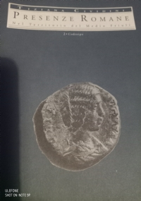 Presenze romane nel territorio del medio Friuli. 6, Mortegliano e Talmassons
