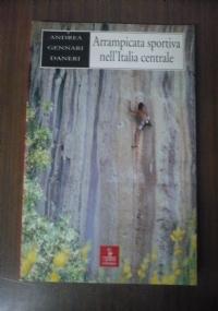 ARRAMPICATA SPORTIVA NELL'ITALIA CENTRALE