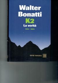 K2 LA VERITA' 1954 2004