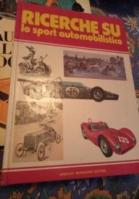 L'automobile dalle origini a oggi