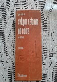 Vasari s.p.a. GUIDA FOTOGRAFICA edizione 1968-69 Catalogo selettivo Cine - Foto - Radio - TV - Elettrodomestici