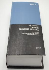 Della economia nazionale-Delle scienze utili e delle scienze dilettevoli per rapporto alla felicità umana