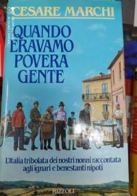 MACALUSO ALLA CASA BIANCA