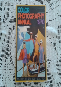MODERN PHOTOGRAPHY ANNUAL '70