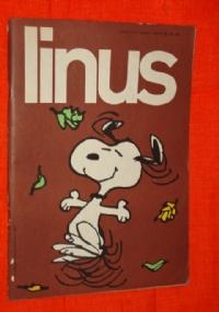 Linus anno 7 numero 75 giugno 1971