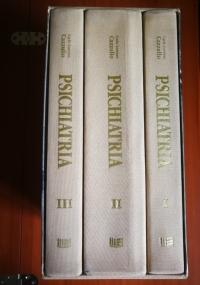 Psichiatria - manuale di scienze del comportamento e psichiatria clinica