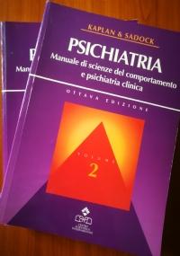 Psichiatria medica