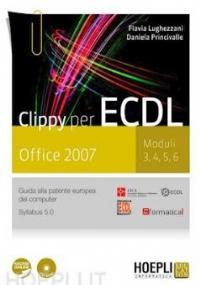 CLIPPY PER ECDL WINDOWS 7