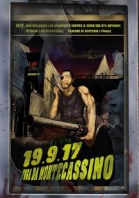 19.9.17 - Fuga da Montecassino