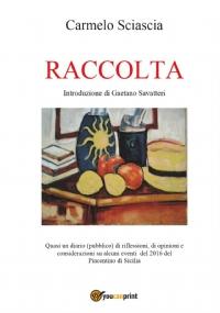 Dieci scritti in Sicilia