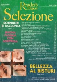 Selezione dal Reader's Digest Maggio 1995