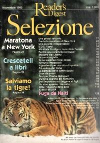 Selezione dal Reader's Digest Dicembre 1995