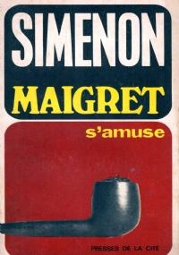 MAIGRET SE DEFEND