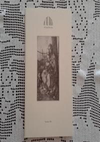 Incisori antichi e dell'800 - Stampe giapponesi  AI TRE TORCHI di Giulia Beccaria  Catalogo illustrato n. 5 novembre 1993