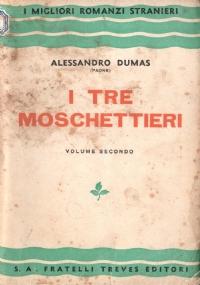 I tre moschettieri. Volume 3